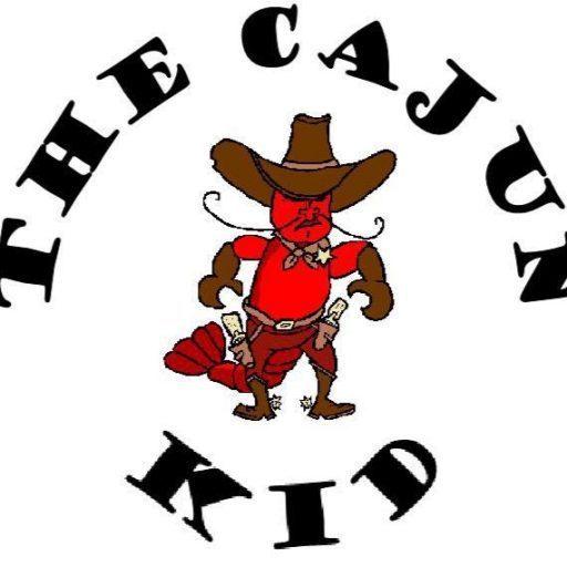 The Cajun Kid